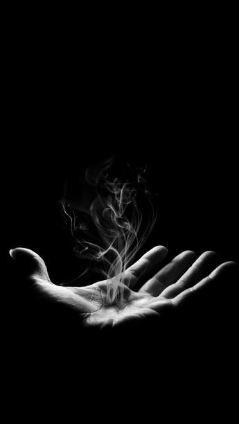 black-flame